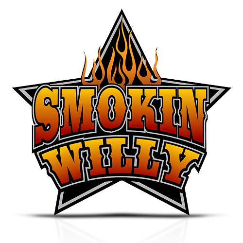 Smokin Willy logo